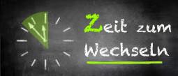 Steuerberater Bautzen | Zeit zum Wechseln